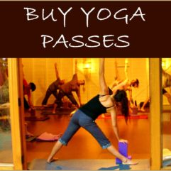 Buy Yoga Passes