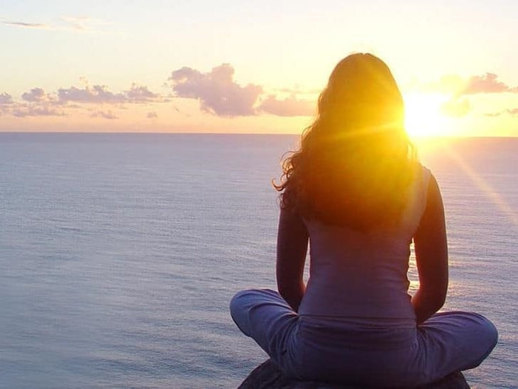 CC Meditate