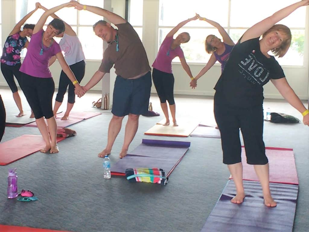 CC Yoga
