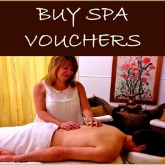 Buy Spa Vouchers