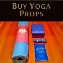 Buy Yoga Props